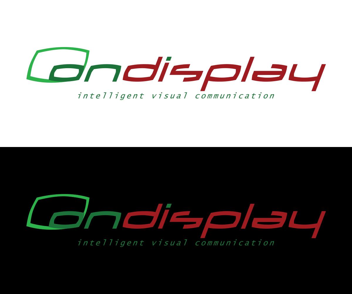 Logo til Ondisplay